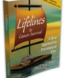 """People Are Talking About """"Lifelines to Cancer Survival"""