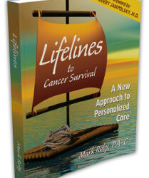 "People Are Talking About ""Lifelines to Cancer Survival"