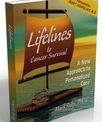 Lifelines to Cancer Survival Is a Game Changer